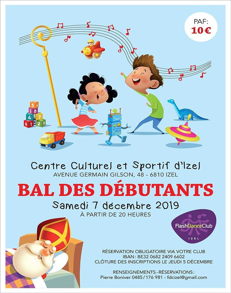 Gala des débutants Izel 07/12